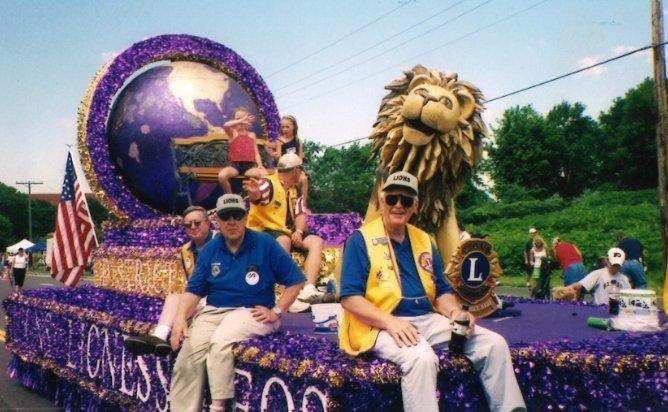 Eagan Parade